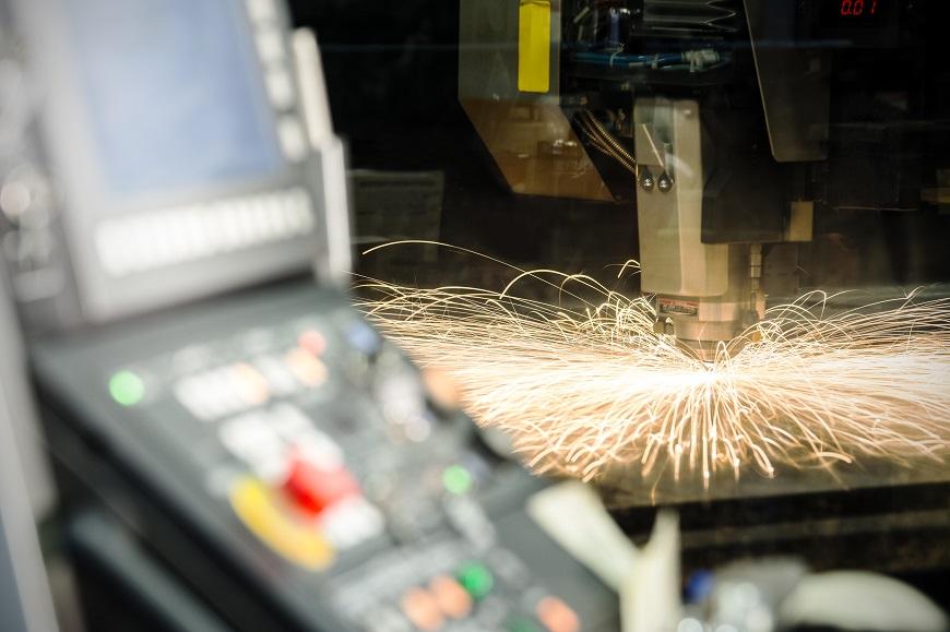 Smart Factory: integrazione dei processi di produzione in aziende multisede