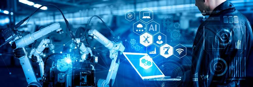 MLOps o come accelerare l'ottimizzazione della fabbrica automatizzando i processi