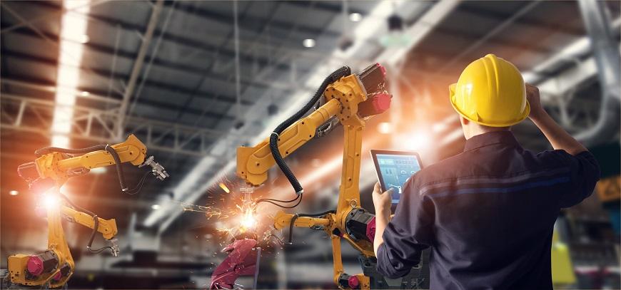 Inteligencia artificial, la simbiosis del humano y la máquina