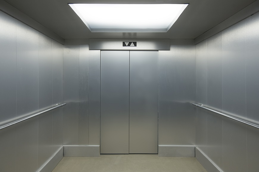How to optimize the production of elevators, escalators, mobile ramps and walkways