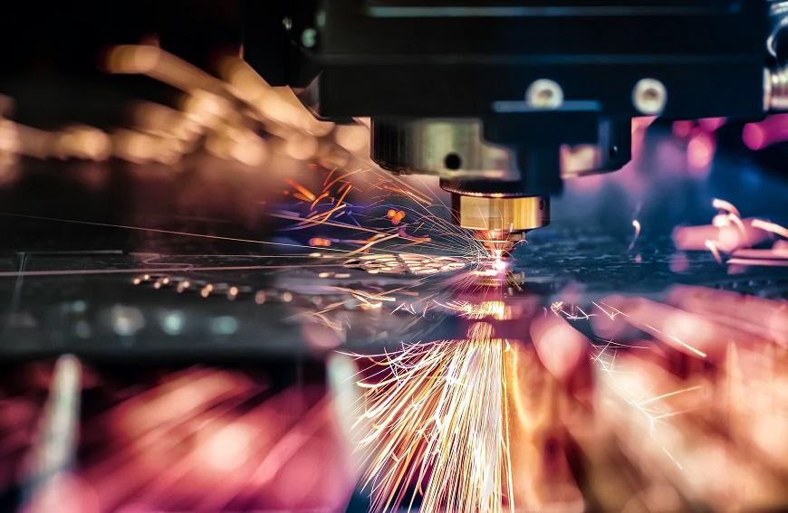 5 retos de la industria del corte de chapa y metal