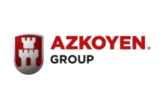 Azkoyen Group - Logo