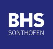 BHS Sonthofen - Logo