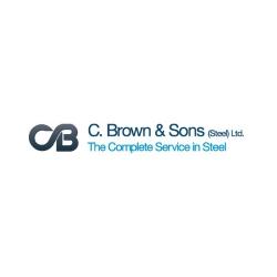 C. Brown & Sons - Logo