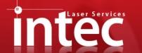 Intec Laser Services - Logo