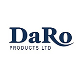 DaRo Products - Logo