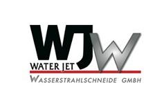 WJW Waterjet Wasserstrahlschneide GmbH - Logo