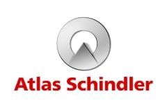 Atlas Schindler - Logo