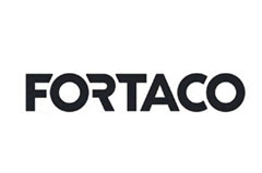 Fortaco logo
