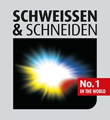 Lantek en Schweissen & Schneiden 2021