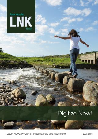Lantek Link July 2017