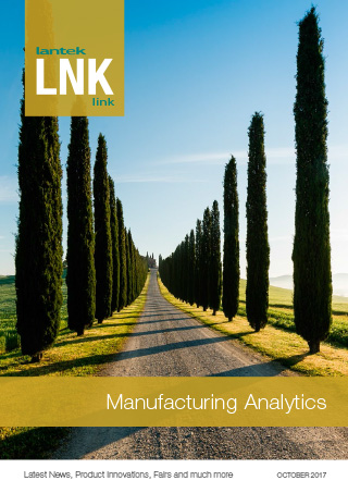 Lantek Link October 2017