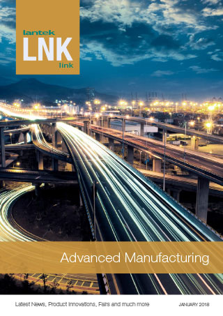 Lantek Link January 2018