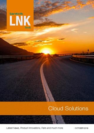 Lantek Link October 2018