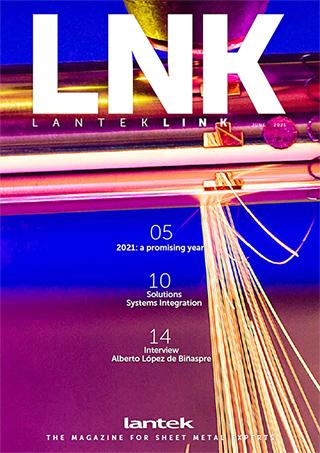 Lantek Link June 2021