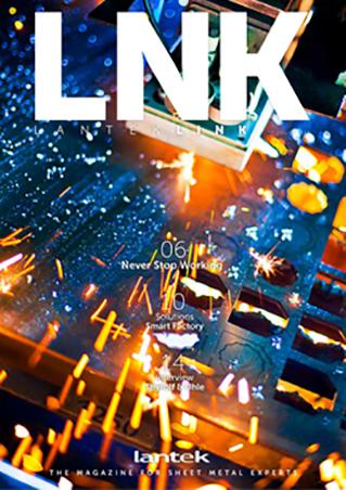 Lantek Link July 2020