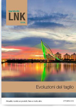 Lantek Link 2015년 10월