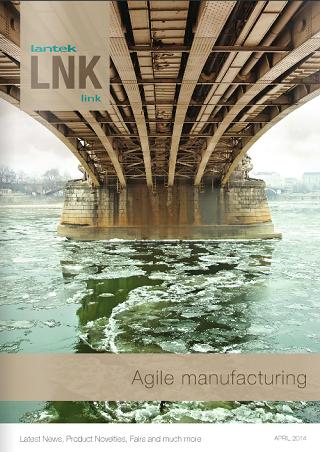 Lantek Link 2014년 4월