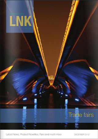 Lantek Link 2012년 12월