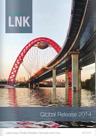 Lantek Link July 2014