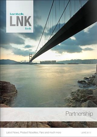 Lantek Link 2013년 6월