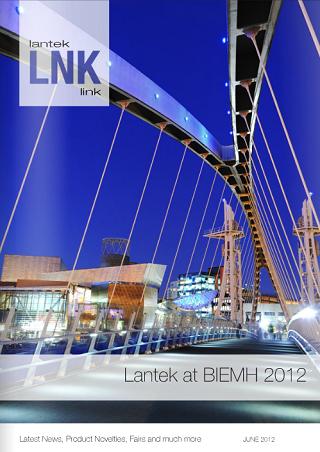 Lantek Link June 2012