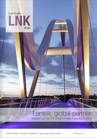 Lantek Link 2012년 3월