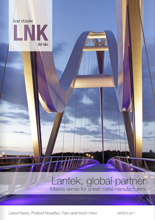 Lantek Link März 2012