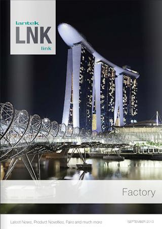 Lantek Link 2013년 9월