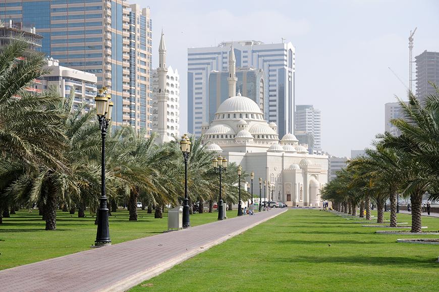 Lantek, 아랍에미리트에 지사 사무소 설립