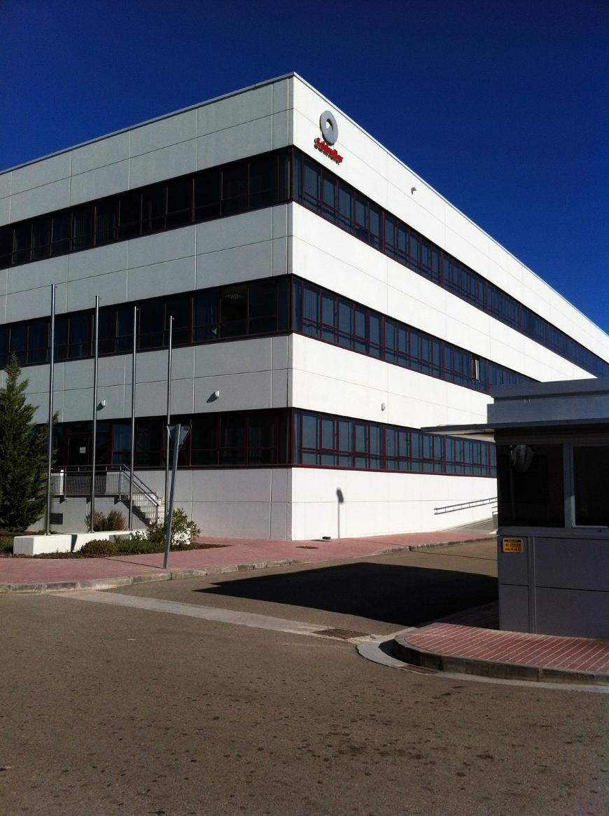 Schindler office