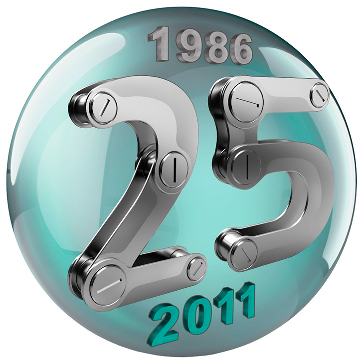 Lantek celebrates 25 years at the forefront of technology in the sheet metal and fabrication industry