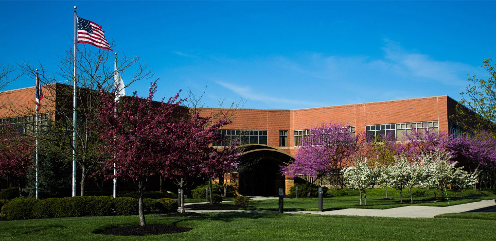 5155 Financial Way, in Mason, OH, US headquarters