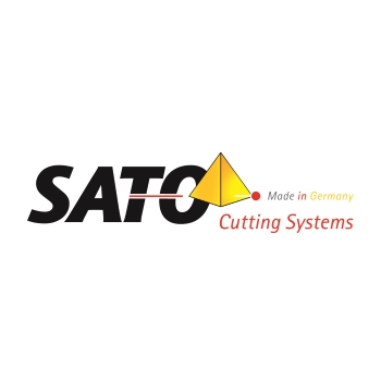 Sato Cutting Systems logo
