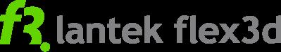 Lantek Flex3d - Logo