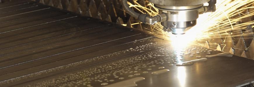 Software de nesting CAD/CAM para máquinas de corte - Lantek Expert Cut