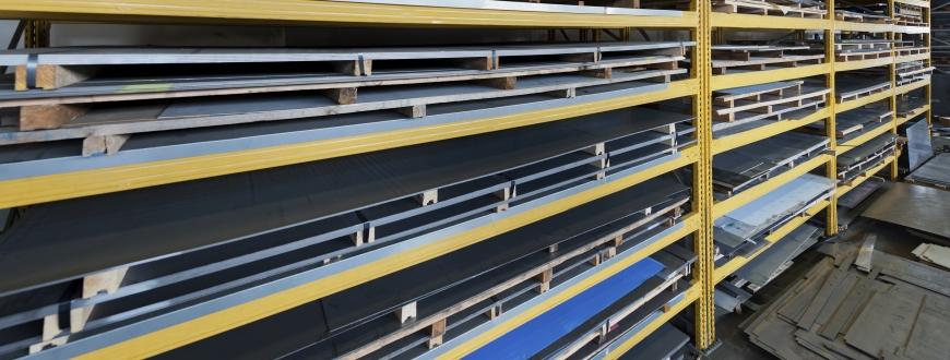 Logiciel de gestion d'inventaire - Lantek MES Inventory