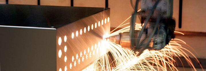 Oprogramowanie CAD/CAM programujące pięcioosiowe maszyny do cięcia laserem i strumieniem wody – Lantek Flex3d 5x