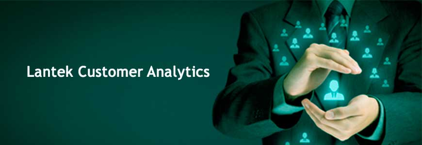 Lantek Customer Analytics