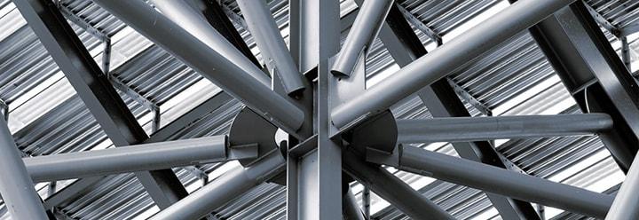 CAD/CAM für Profilschneidemaschine - Lantek Flex3d Steelwork