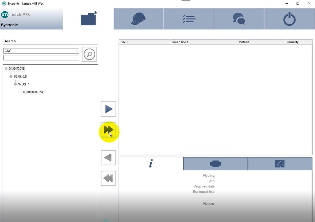Lantek Wos  - 사무실-현장 간 의사소통