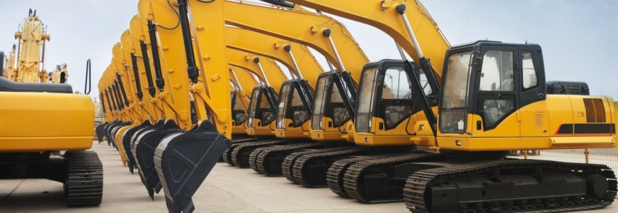 Excavators - Lantek Solutions