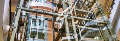 Lantek hilft Aufzughersteller, effizient und rentabel zu arbeiten